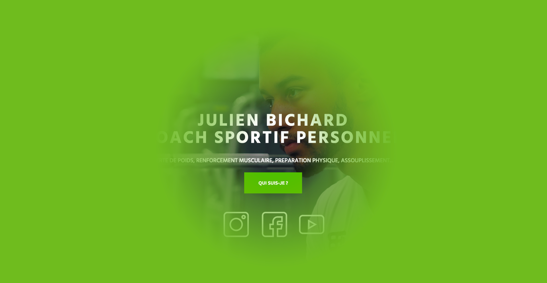 julien bichard coach sportif